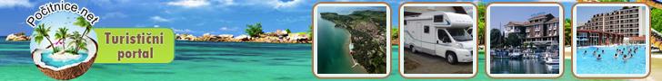 Turistični portal Počitnice.net